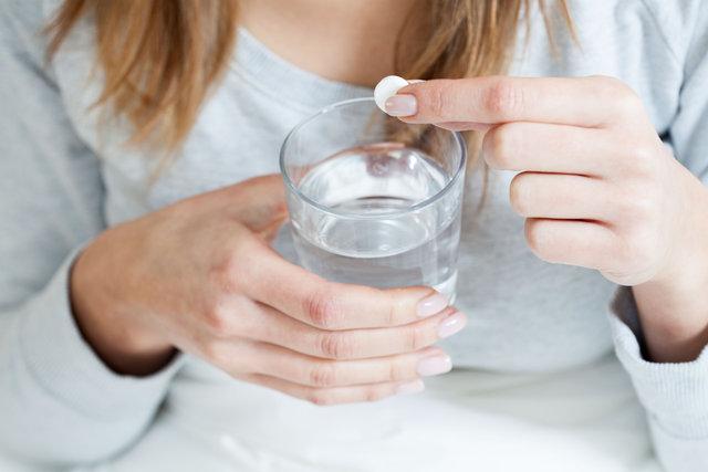 Aspirin kanser hücrelerinin çoğalmasını yavaşlatabilir!