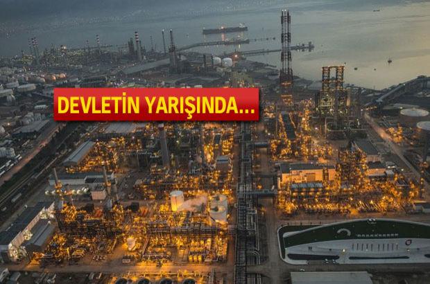Türkiye'nin 'En Büyük Özel Şirketi' belli oldu