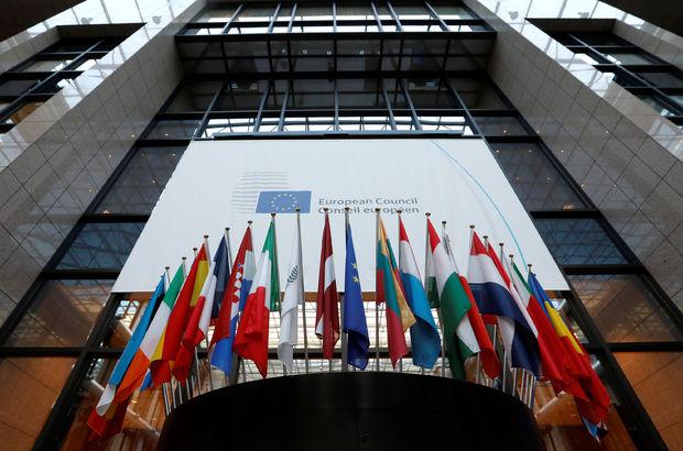 Kritik AB zirvesi bugün Brüksel'de