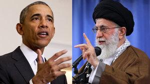 İran'ı kızdıracak tasarı Obama'nın onayı olmadan yasalaştı!