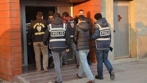 FETÖ'den tutuklu sayısı 40 bin 832