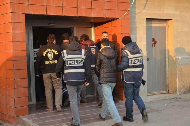 FETÖ'de tutuklu sayısı 40 bini aştı!