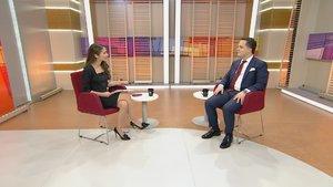 Başbakanlık Yatırım Ajansı Başkanı Arda Ermut Bloomberg HT'de
