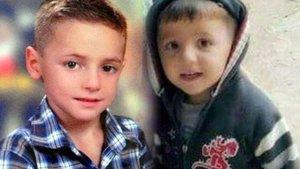 Tokat'ta kaybolan çocukların Üsküdar'da görüldüğü iddiası