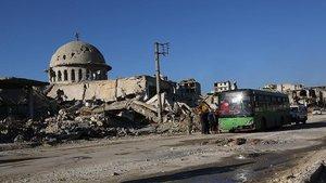 İngiltere'den Halep için flaş hamle