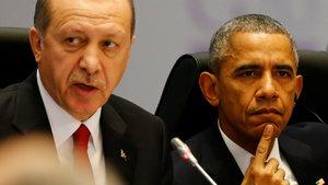 Erdoğan ve Obama'dan kritik görüşme