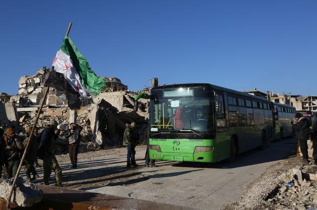 Dışişleri Bakanı Çavuşoğlu: 3. konvoy yola çıktı