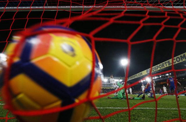 Gençlerbirliği kalecisi Hopf; Neuer, Buffon, Courtois'i geçerek Avrupa'da 1 numara oldu