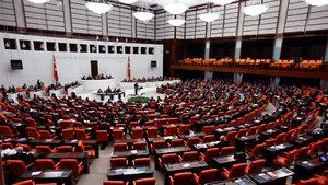 Anayasa mesaisi hızlanıyor en geç 3 Ocak'ta genel kurulda