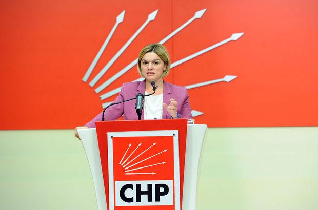 CHP'li Selin Sayek Böke'den bütçe eleştirisi: Daha yasalaşmadan...