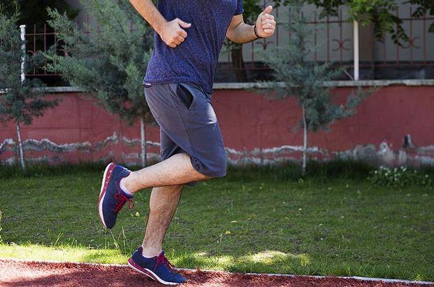 Koşma beyin bağlantılarını güçlendiriyor!