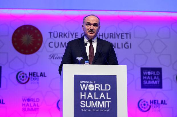 'Müslüman ülkeler dünya ticaretinden yüzde 10 pay alıyor'