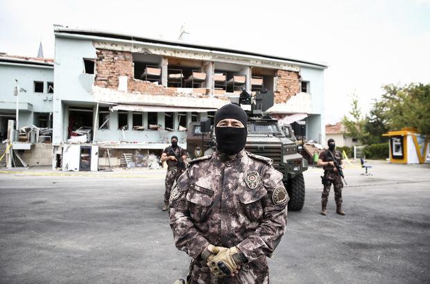 Ankara'daki FETÖ davasında ikinci iddianame kabul edildi