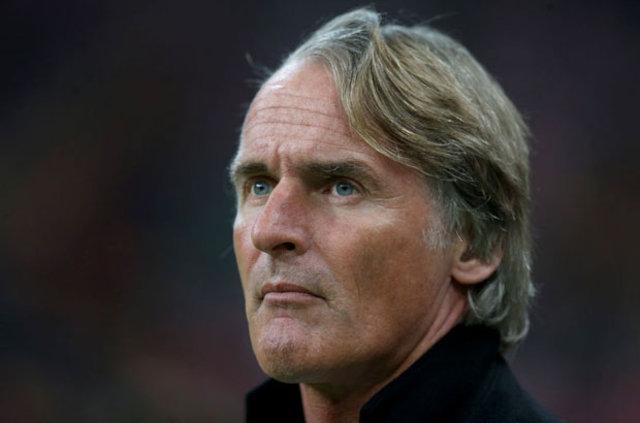 Jan Olde Riekerink'in kader maçı