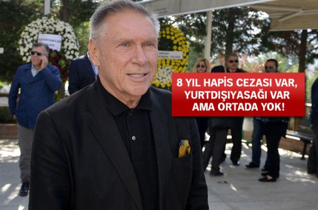 Batık bankacı Erol Aksoy sır oldu!