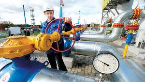 165 dolarlık Rus gazı Ocakta 180 dolar, Ekimde 215 dolar olacak