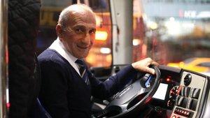 Ailenizin şoförü Hikmet Abi
