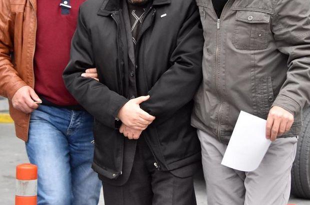 SON DAKİKA! FETÖ'den tutuklananlar ve gözaltına alınanlar (17 Aralık 2016)