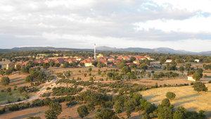 Zincirleme krediyle 32 haneli köy icralık