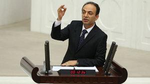 HDP'li Milletvekili Osman Baydemir hakkında dava açıldı