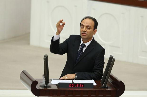 HDP'li Baydemir hakkında dava açıldı