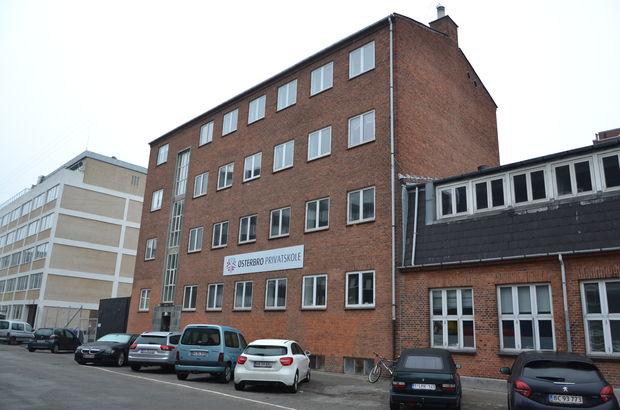 Danimarka'da bir FETÖ okulu daha kapandı