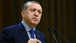 Cumhurbaşkanı Erdoğan: Onlar bitecek, bu millet asla...