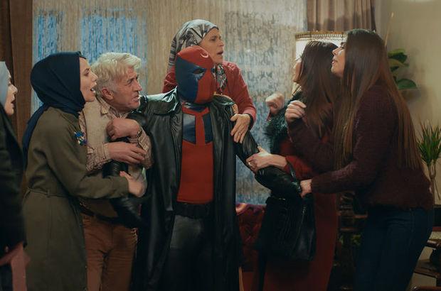 Kertenkele 84. son bölümünde neler yaşandı? ''Ben Zehra'nın sevgilisi kertenkeleyim!''