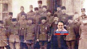 Halep'in son komutanı Mustafa Kemal sokak savaşlarını anlatıyor