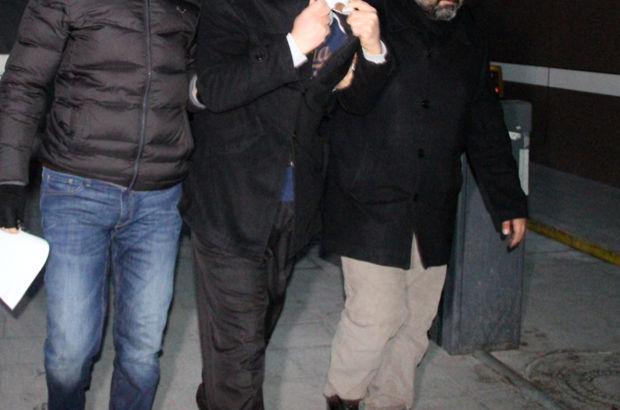 Kırşehir'de 22 HDP yöneticisi gözaltında