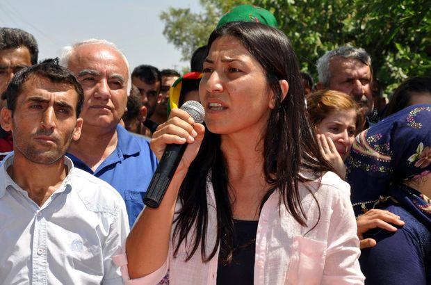 HDP'li Birlik için 37 yıl hapis istemi