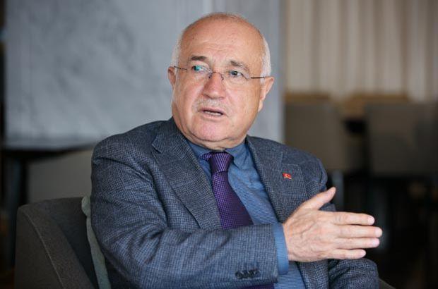 Cemil Çiçek: Siyasi partiler yasası şart