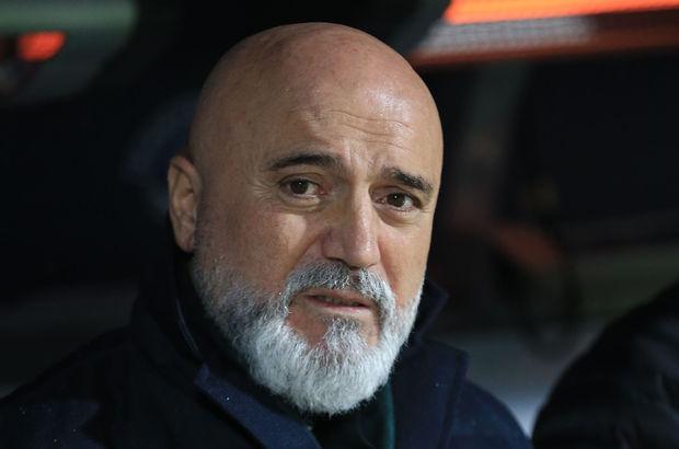 Hikmet Karaman'dan Gaziantepspor taraftarına çağrı
