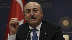 Bakan Çavuşoğlu'nun Halep diplomasisi
