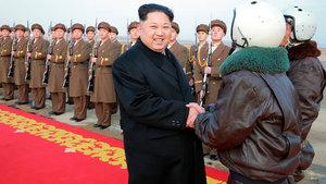 """""""Kuzey Kore yeni model İHA üretiyor"""" iddiası"""