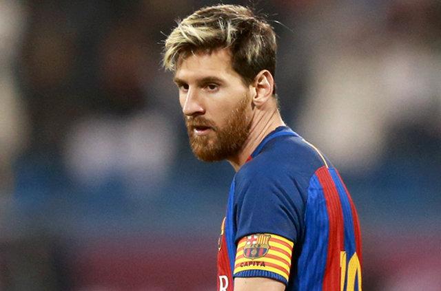 Barcelona cephesi: Henüz Messi ile görüşmüyoruz!
