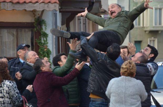 Şener mahalleyi kurtarıyor!