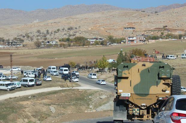 Diyarbakır Silvan'da sokağa çıkma yasağı kaldırıldı