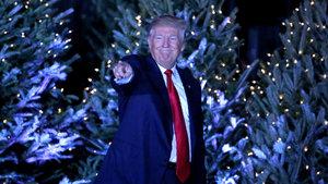 Donald Trump ABD başkanı olsa da imparator kalacak