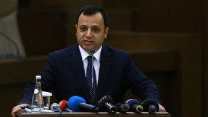 Zühtü Arslan: 15 Temmuz sonrası 60 bin başvuru yapıldı
