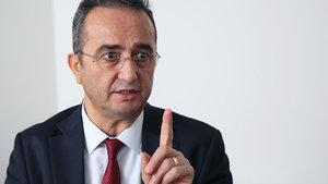 Bülent Tezcan: Anayasa teklifiyle Türkiye bölünmenin eşiğine taşınıyor