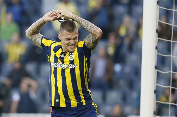 Skrtel, Trabzonspor maçında yok