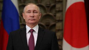 Vladimir Putin: Bu saldırı Türkiye ve Rusya ilişkilerine yönelik provokasyondur