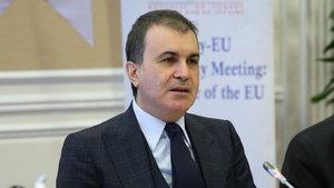 Ömer Çelik: Türk ve Rus halkları ortak bir değerini kaybetti