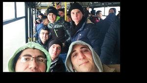 """Er Halit Kapıkullu: """"Arkadaşlarım sessizce şehit oldu"""""""