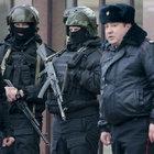 Rus üst düzey yetkili Moskova'da ölü bulundu!