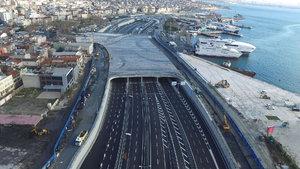 Deprem olsa Avrasya Tüneli zarar görür mü?