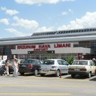 Erzurum Havalimanı'nda büyük yenilik