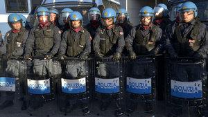 İtalya teröre karşı güvenlik tedbirlerini arttıracak