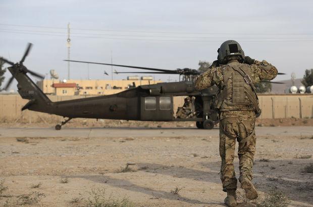 ABD, Sirte'deki DEAŞ operasyonlarını sonlandırdı
